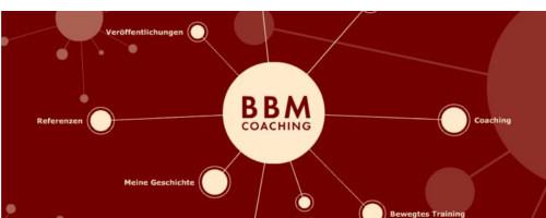 BBM Coaching Logo